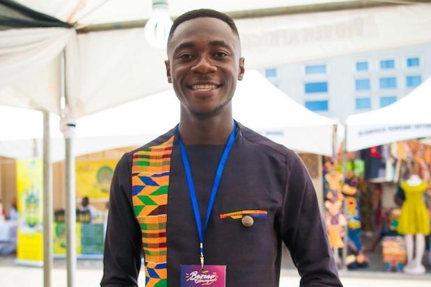Benjamin Epton Owusu