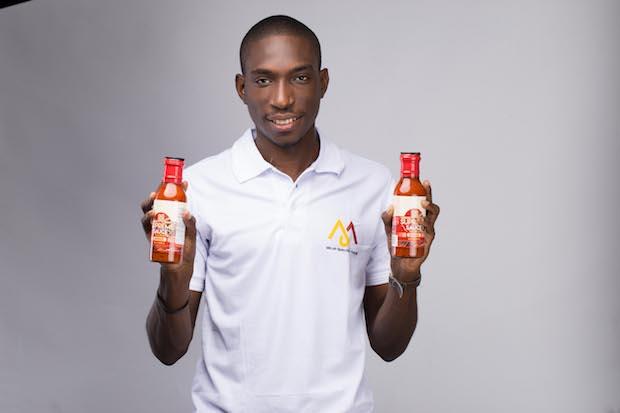 Nana Kwamena Takyi-Micah